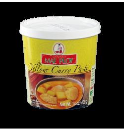 MAE PLOY Gelbes Curry Gewürz 400 g