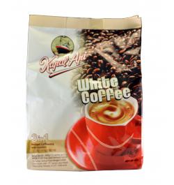 KAPAL API, Kaffeepulver 3 in 1 White Coffee, 5x37g