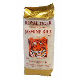 Royal Tiger, Reis 1 kg