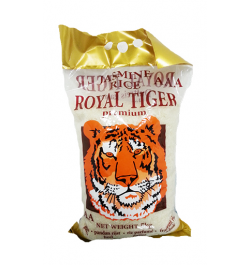 ROYAL TIGER, Jasmin Reis, 5 kg