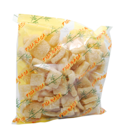TIGA RASA Tofu Krupuk, 80 g