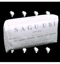 SAGU UBI, Tapioka Mehl, 620 g
