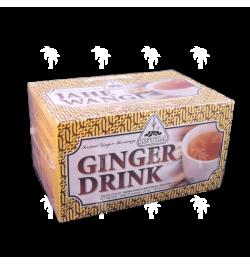 INTRA, Minuman Jahe Instant, 450 g