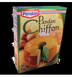 PONDAN, Bolu Pandan Chiffon, 400 g
