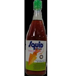 SQUID BRAND, Fisch Sauce, 725ml