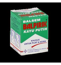 BALPIRIK, Eukalyptusbalsam, 20 g
