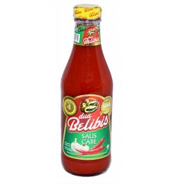 DUA BELIBIS, Saus Cabe, 340 ml