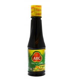 ABC, salzige Sojasoße, 135 ml