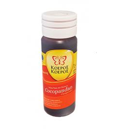 KOEPOE-KOEPOE, Aroma Pasta Cocopandan, 30 ml