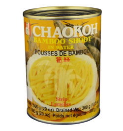 CHAOKOH, Bamboo Shoot boiled in Water, 300 g