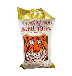 ROYAL TIGER, Jasmin Reis, 5 kg