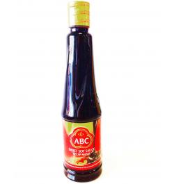 ABC, süße Sojasoße, 600 ml
