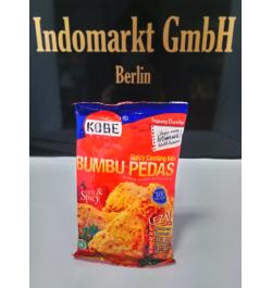 KOBE, Gewürzemehl Hot Spicy 75 g