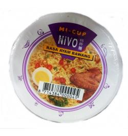 NIVO MI Cup Hähnchen-Zwiebel-Geschmack