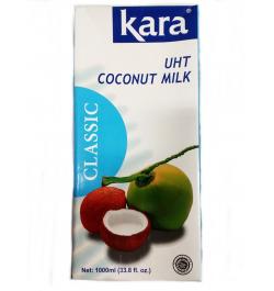 KARA, Kokosmilch Classic UHT 1000ml