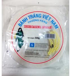 BANH TRANG VIET NAM Rice Papier 22cm