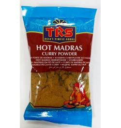 TRS, Currypulver Madras 100gr
