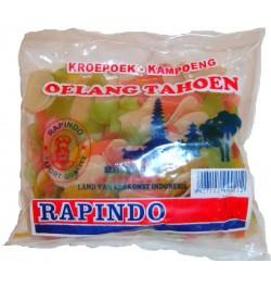 RAPINDO, Kroepoek Kampoeng Oelang Tahoen, 250 g