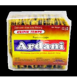 ARDANI, Tempe Chips, 180 g
