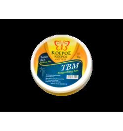 KOEPOE-KOEPOE, Back-Hilfsmittel TBM, 80 g