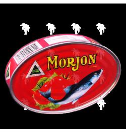 MORJON, Sardinella in der Tomatensoße, 410 g