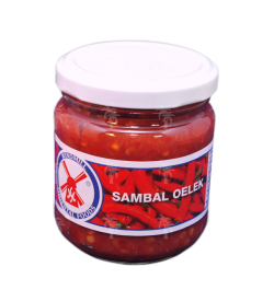 Wind mill, Sambal Oelek, 200gr