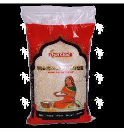 SUN CLAD, Basmati Reis, 1 Kg