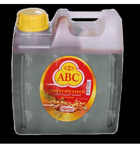 ABC, Kecap Manis, 6kg