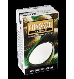 CHAOKOH, Kokosmilch,  250ml