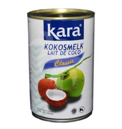 KARA, Kokosmilch, 425 ml