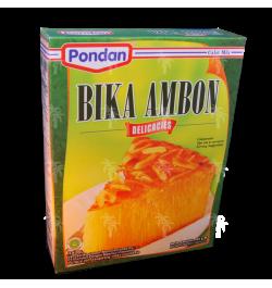 PONDAN, Bika Ambon-Kuchenteig, 400 g