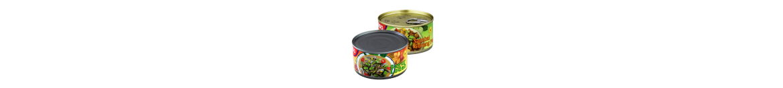 Gemüse In Dosen